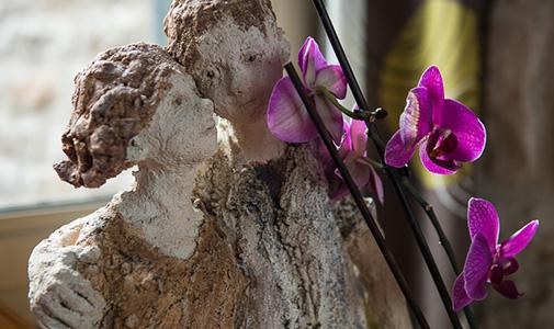 sculpture jurga